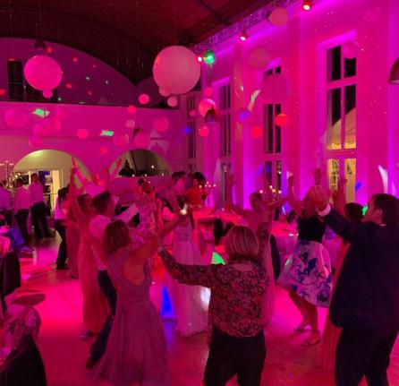 DJ Castrop-Rauxel - Hochzeiten und Party