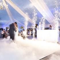 Bodennebel & Funkensprüher  - Hochzeits-DJ für Eure Hochzeit mit DJ in NRW, Bochum, Dortmund, Castrop-Rauxel und Herne.jpg