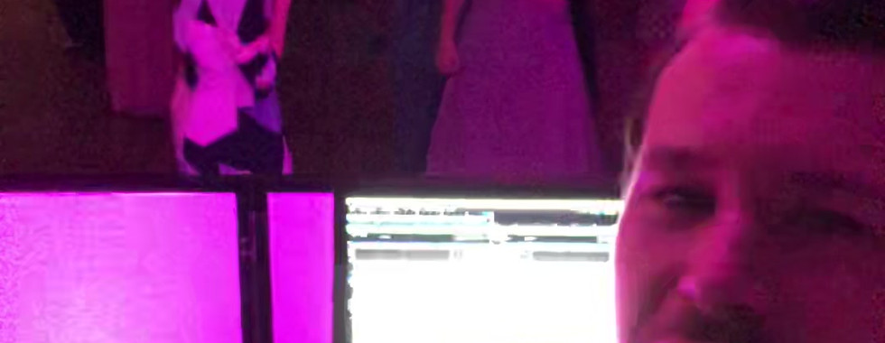 Hochzeit DJ Hattingen - DJ Alex Finger Entertainment.MOV