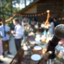 Hochzeit DJ NRW - Musiker und Künstler