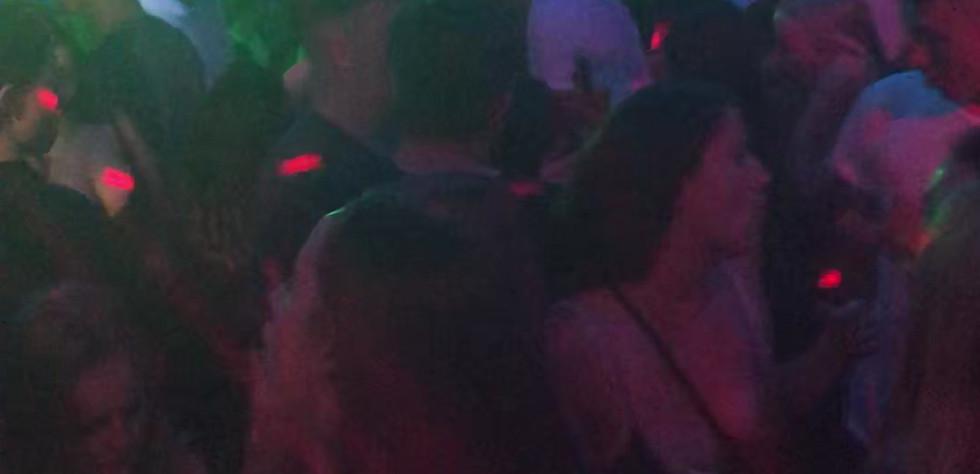 Zeche DJ Bochum - DJ Alex Finger Entertainment.mp4