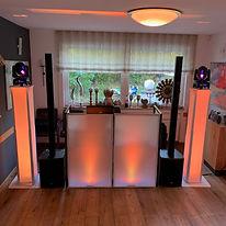 DJ Alex Finger - Technikpaket Premium -