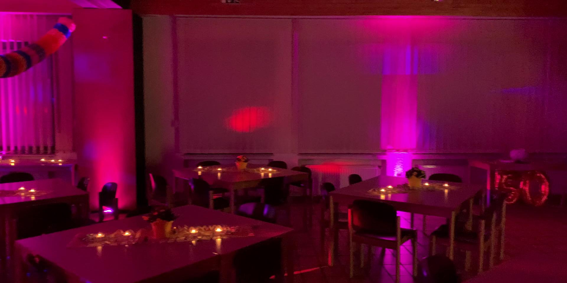 DJ für Geburtstage in Bochum, Dortmund,