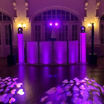 Hochzeit DJ NRW - Alex Finger - Paket Smart XL