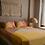 Thumbnail: Soyut Desenli Yatak Örtüsü Takımı