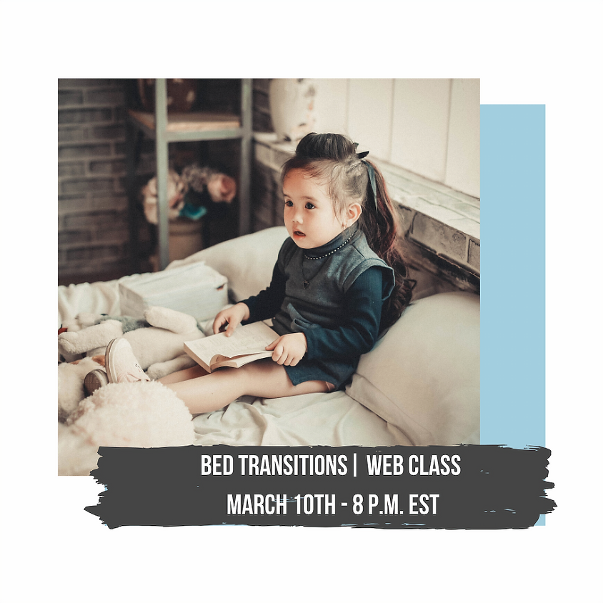 Bed Transitions