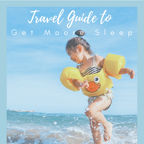 Travel Guide to Get Moore Sleep on Vacation