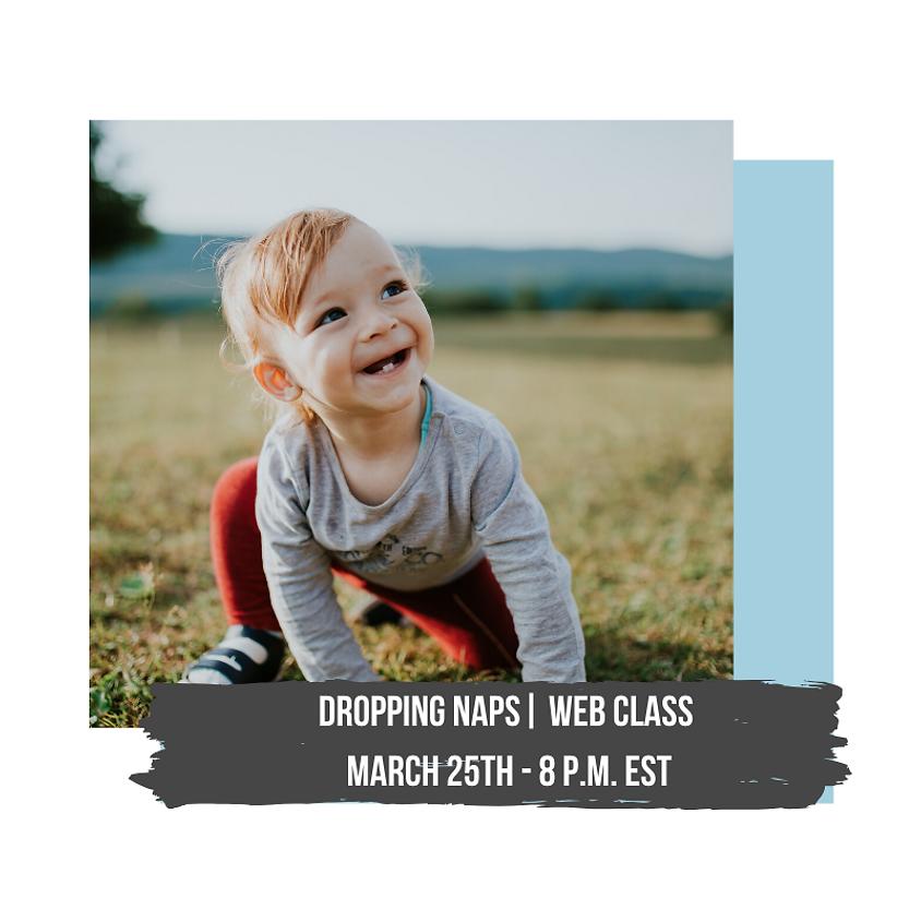 Dropping Naps