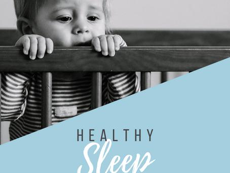 Healthy Sleep Foundations