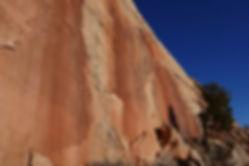 Escalante Utah canyon hiking