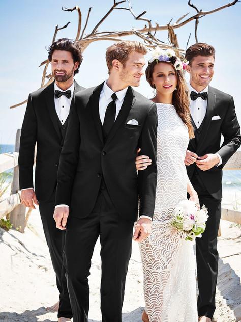 STERLING WEDDING SUIT