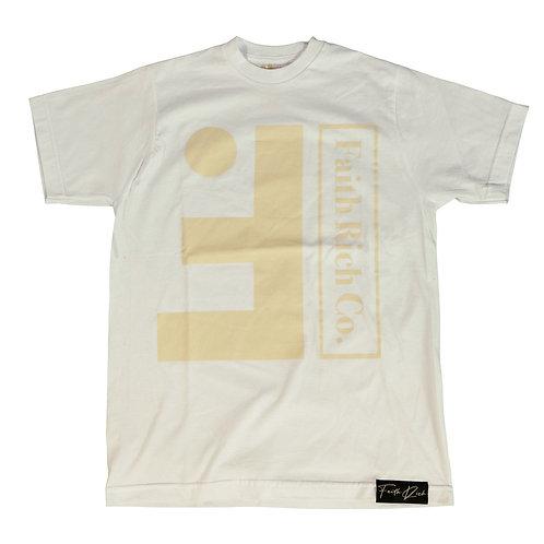Adult Faith Rich CrewneckT-Shirt