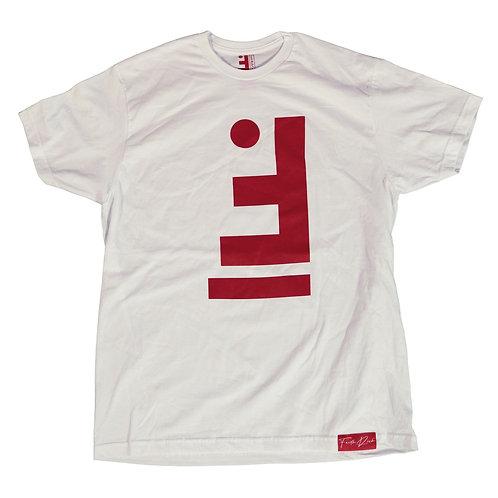 Candy Cane Full Faith Crewneck T-Shirt