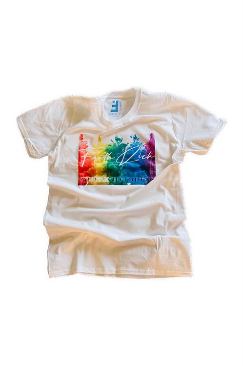 Adult All The Smoke Crewneck T-Shirt