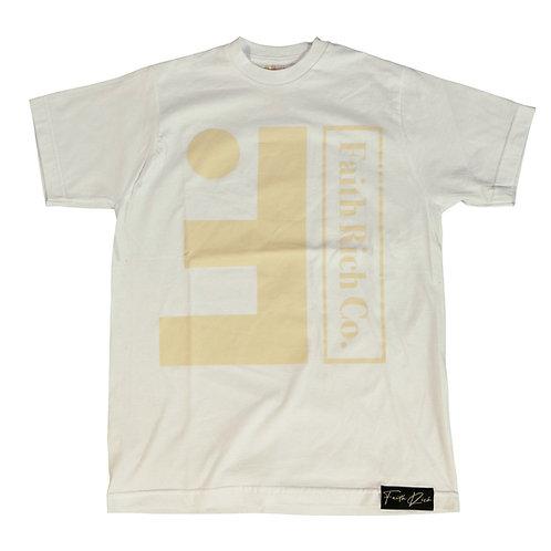 Toddler Faith Rich Crewneck T-Shirt