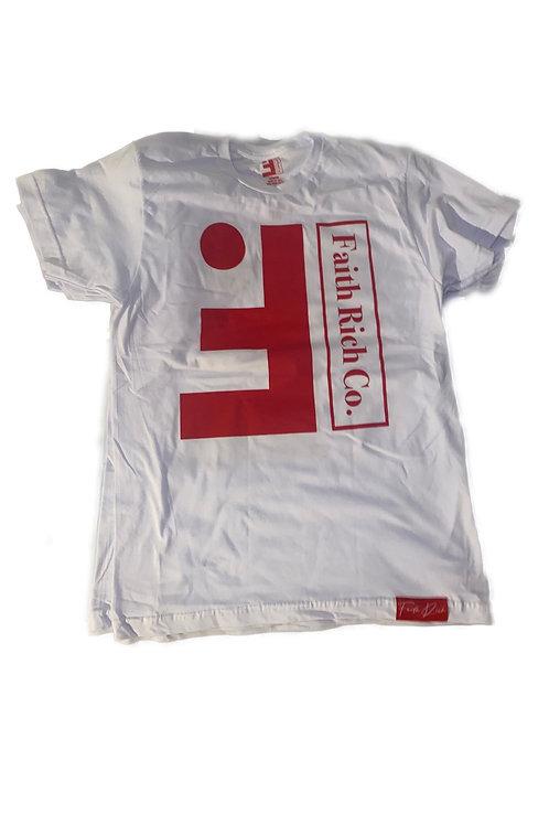 Youth Faith Rich Crewneck T-Shirt