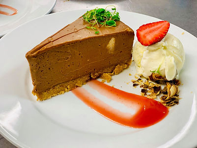 CHOCOLATE ORANGE CHEESECAKE.jpg