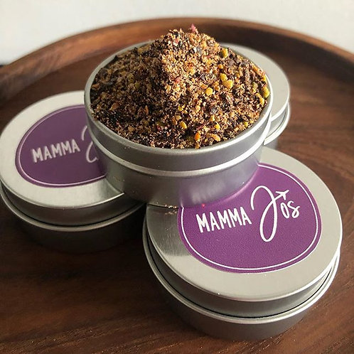 6 Spice Tin Gift Pack $30