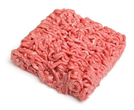 Carne Molida 5% grasa Especial 500gr.