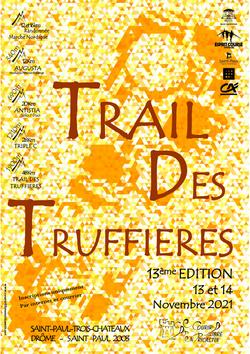 TRAIL DES TRUFFIERES 2021