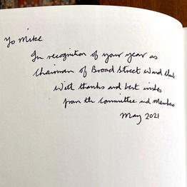 Mike Kemsley Inscription.JPG