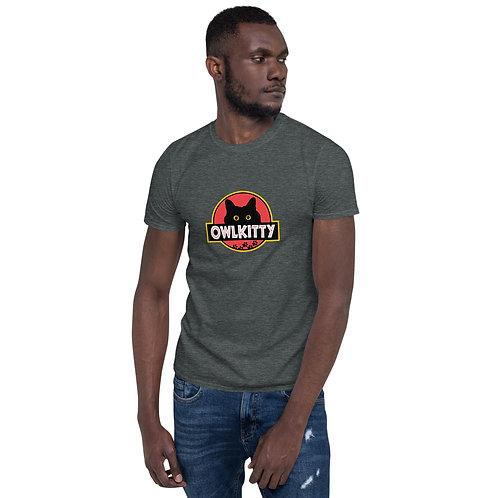 OwlKitty T-Shirt