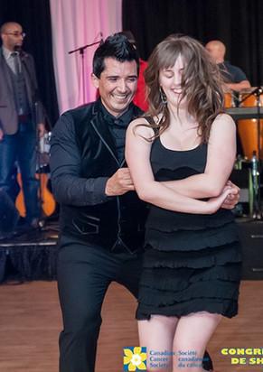 Congrès de salsa de Sherbrooke 2014