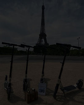 Chasse au trésor Paris
