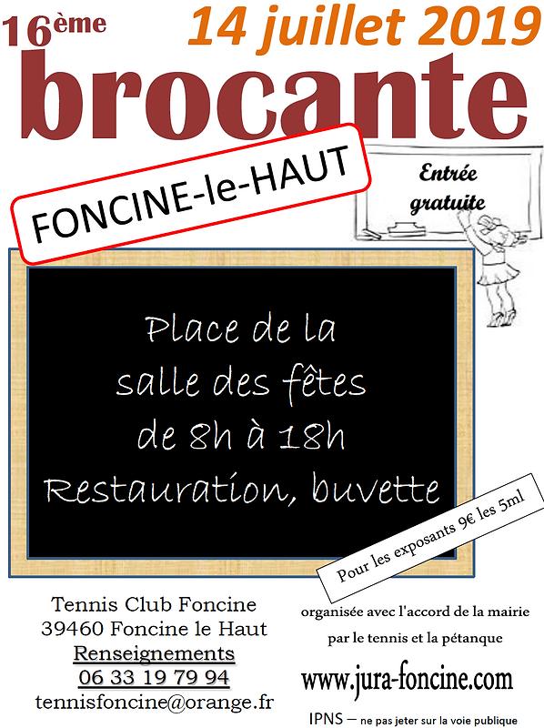 affiche brocante 2019 FONCINE LE HAUT.pd