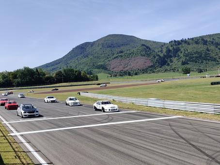 Race Report: Round 3, 2019/2020 ACC Production Race Series, 23 November 2019, Taupo Motorsport Park