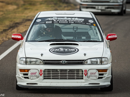 Race Report: Round 4, 2019/2020 ACC Production Race Series, 8 February 2020, Taupo Motorsport Park