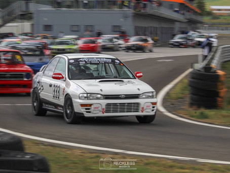 Race Report: Round 3, 2018/2019 ACC Production Race Series, 18 Nov 2018, Taupo