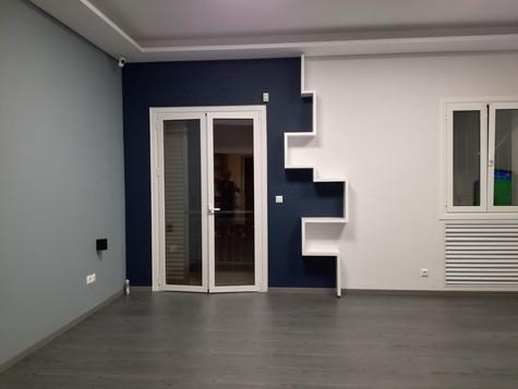 Ανακαίνιση οικίας