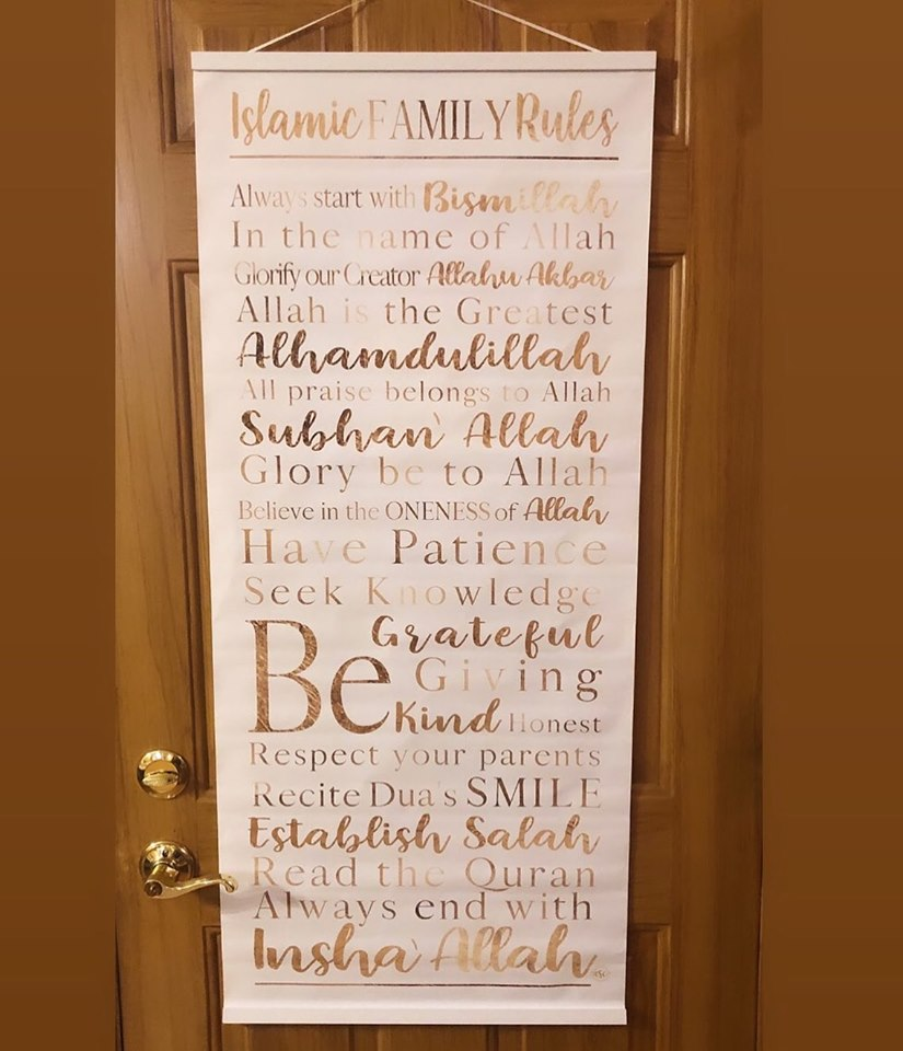 Blog | MuslimMommyBlog