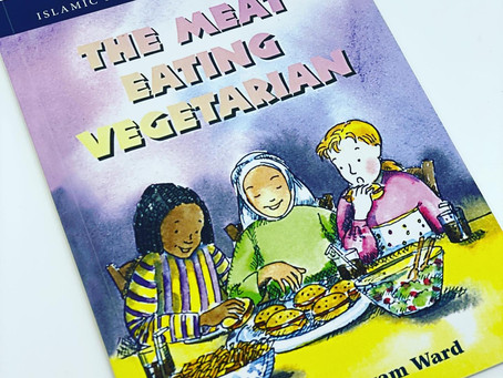 The Meat Eating Vegetarian