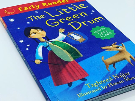 The Little Green Drum