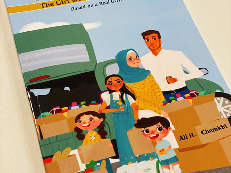 Asmaa Andalusi: A Girl Like No Other