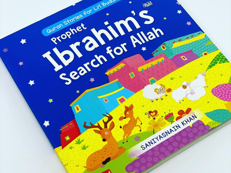 Prophet Ibrahim's Search for Allah
