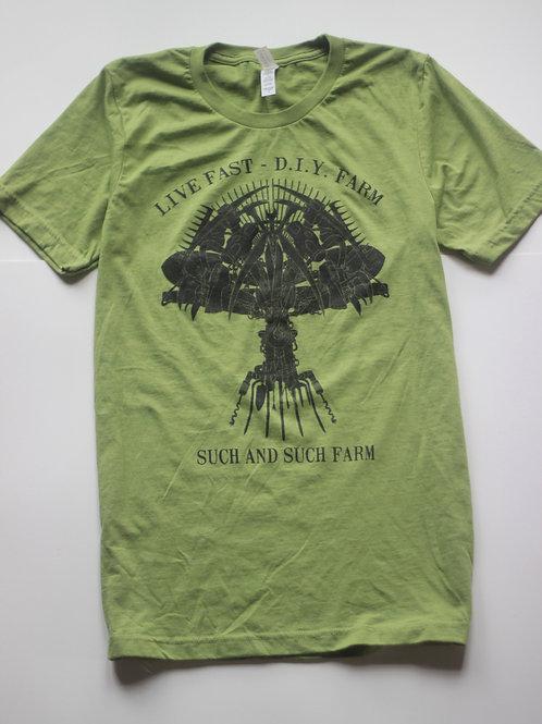 Tool Tree Shirt