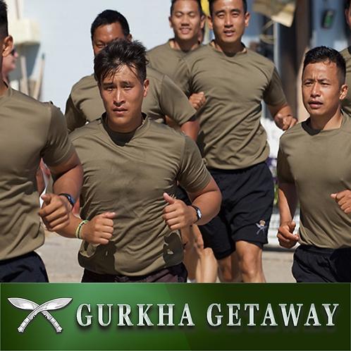 Gurkha Getaway