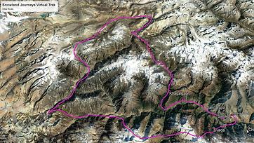 SNJ virtual Trek Dikis route draft.png