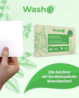 Dein Washo Testpaket - Sommer-Duft – washo.ch und 5 weitere Seiten - Persönlich – Microsof