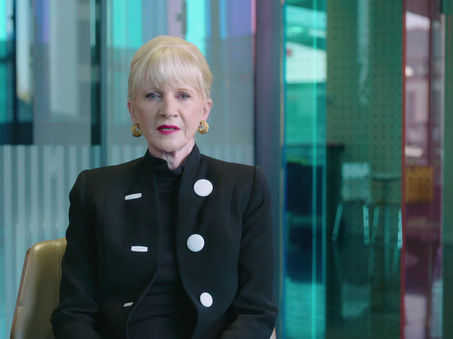 Guest Editor Joan Withers Introduces Tenacity & Resilience (Series 2 Ep 1)
