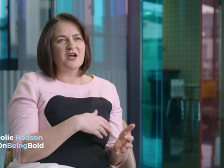 Focus: Digital Transformation (Series 3 Ep 1)