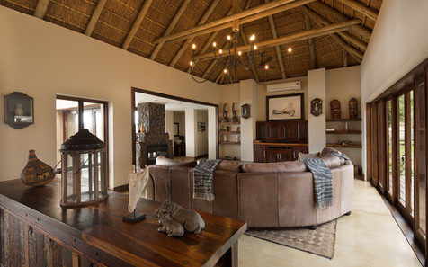 Relax at Weaver's Nest Lodge