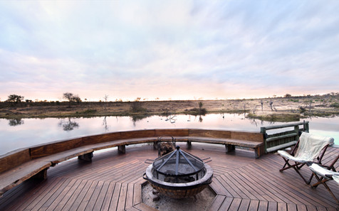 Best views ever - at Weaver's Nest Lodge