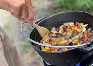 best food - out of the pot
