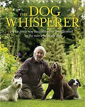 The dog whisperer, book written by Graeme Sims
