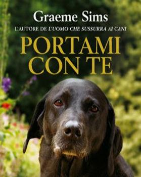 Portami con te, book written by Graeme Sims.