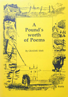 A Pound's worth of Poems